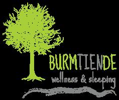 Burmtiende, Wellness & sleeping - De ultieme privé-sauna ervaring